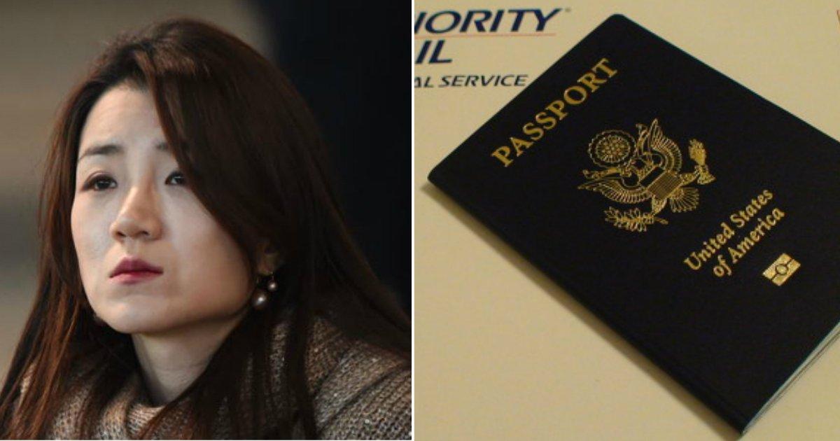 11 97.jpg?resize=648,365 - '물벼락 갑질' 조현민, 유죄 확정되면 한국에서 추방당하는 이유