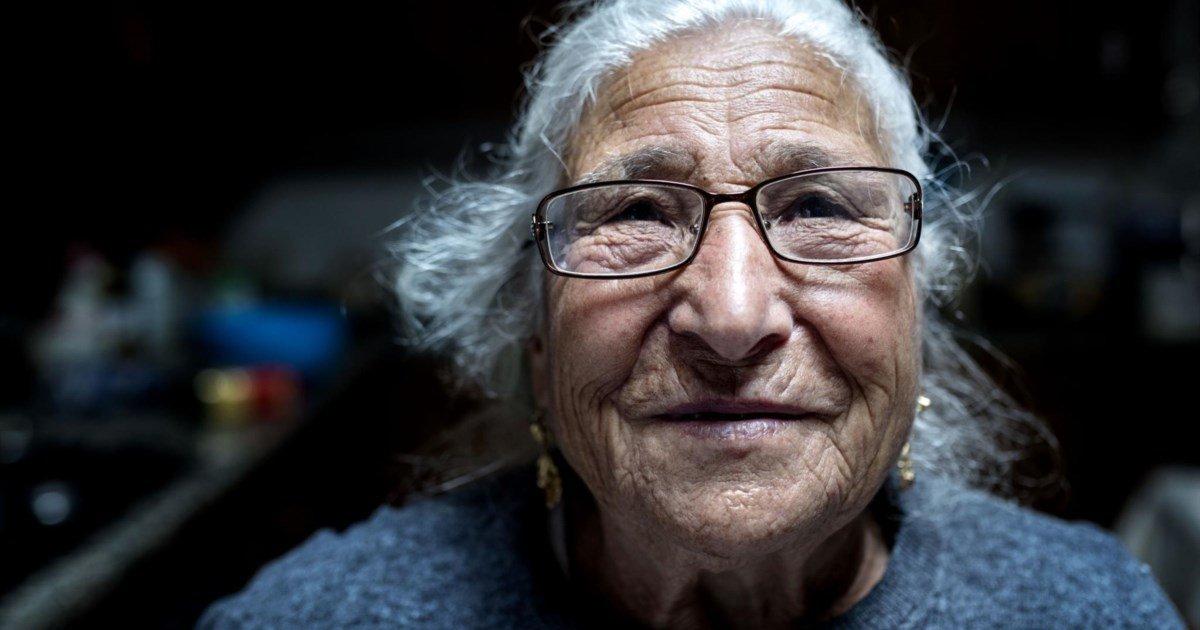 1198733 - Cinco dicas para envelhecer melhor!
