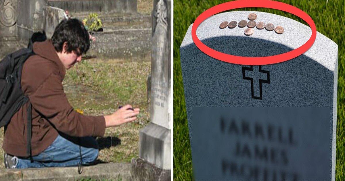 11ec8db8eb84ac 1.jpg?resize=300,169 - Se algum dia você ver moedas em cima de um túmulo, não toque nelas