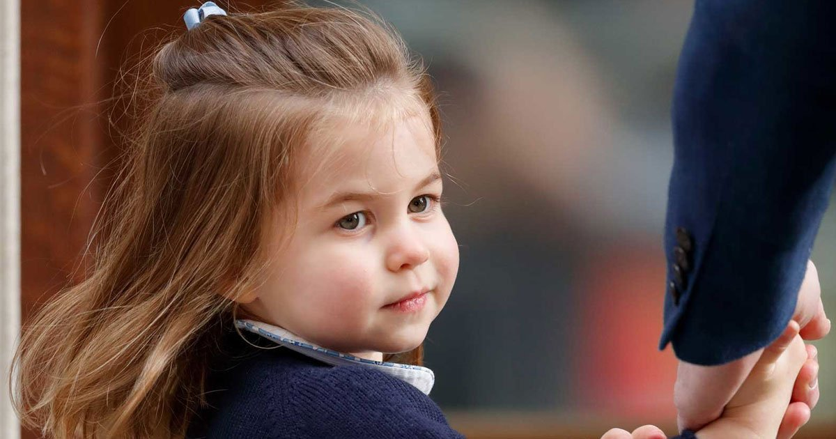 123 5.jpg?resize=636,358 - Princess Charlotte Made History When Kate Middleton Delivered Third Child