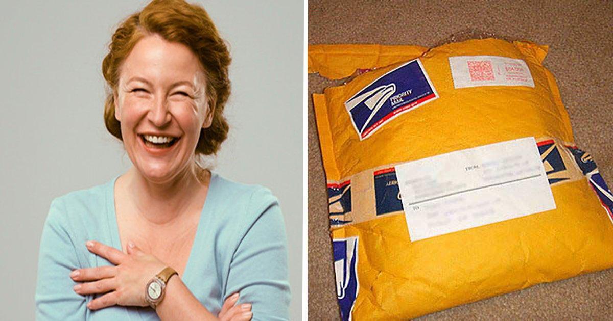 12eab09c ec8db8eb84ac.jpg?resize=636,358 - Une femme découvre la maîtresse de son mari. Elle lui envoie un cadeau d'anniversaire qu'il n'oubliera jamais !
