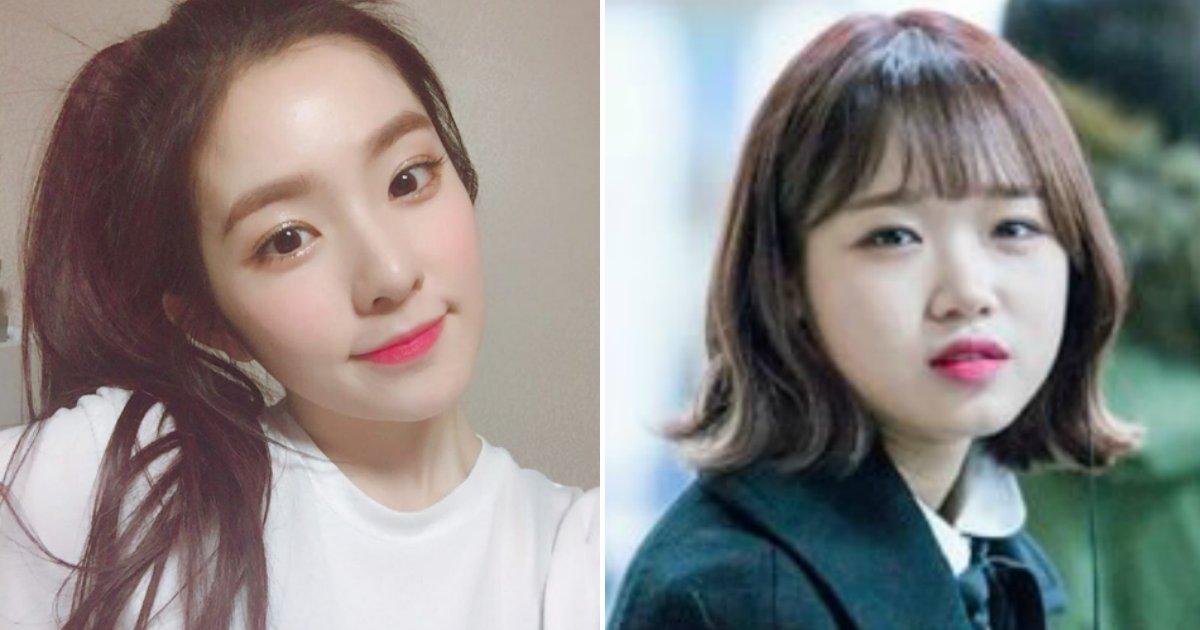2017022016343202325 1 1 - 해맑고 순둥한 '병아리미' 가진 여자 아이돌 9인