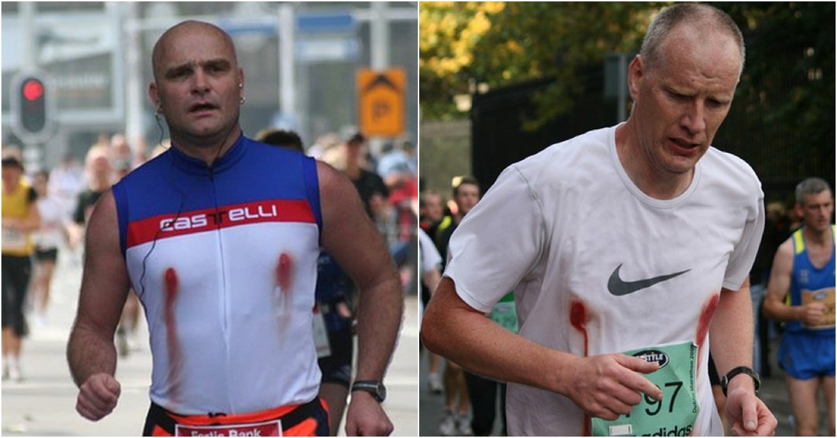 20180413163333 page - マラソン選手が乳首にテープを貼る理由