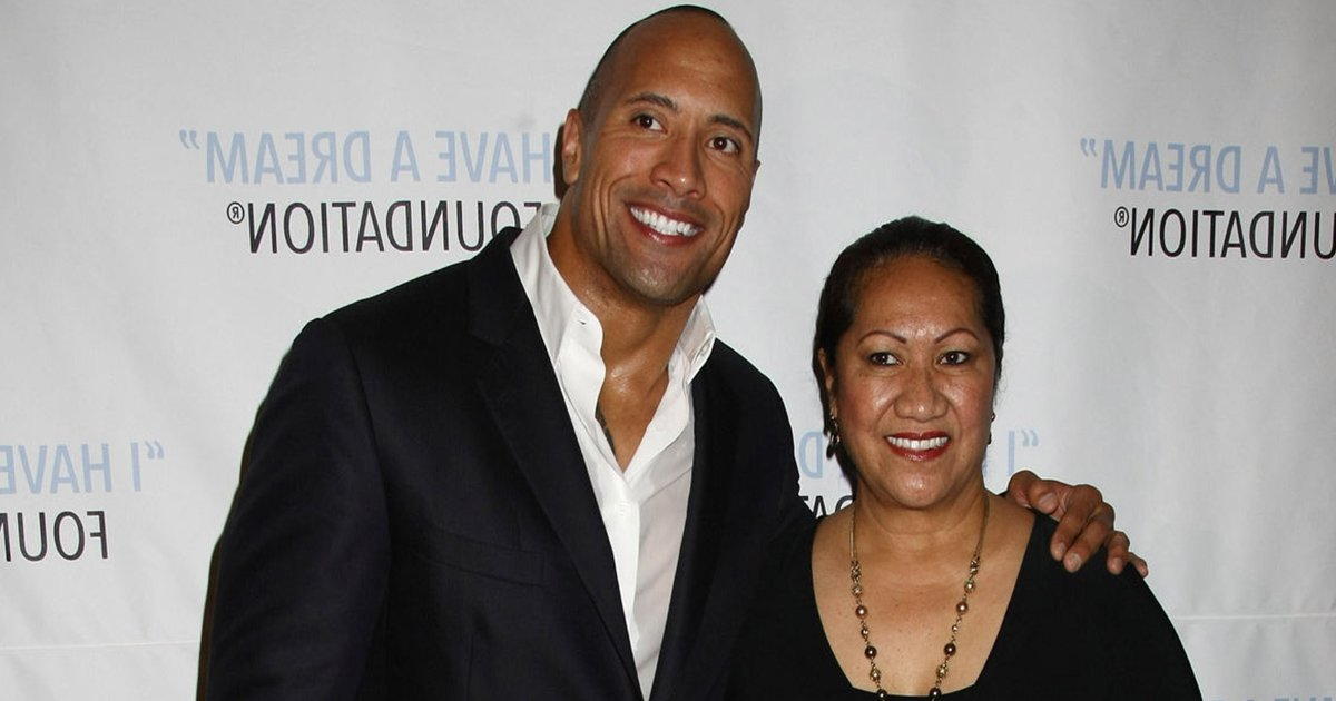 3ec8db8eb84ac 4 - Dwayne 'The Rock' Johnson Shares the Most Terrifying Moment that Made Him Realize How Precious Life Is.