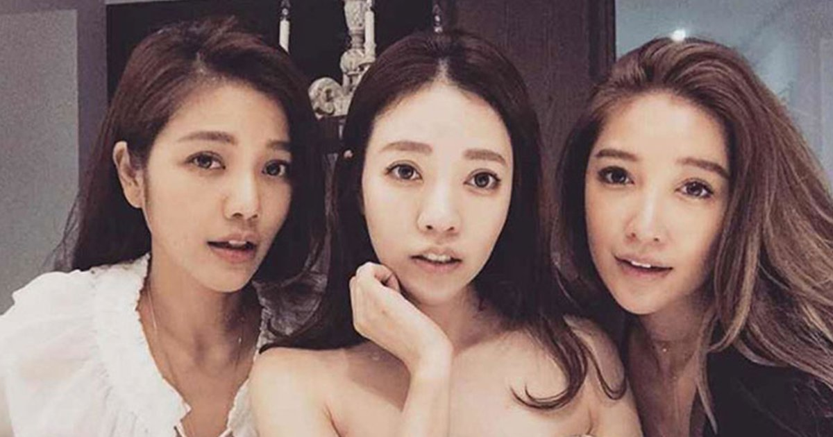 5ec8db8eb84ac 7.jpg?resize=1200,630 - These Taiwanese Mother and Daughters Have Defied the Aging Process