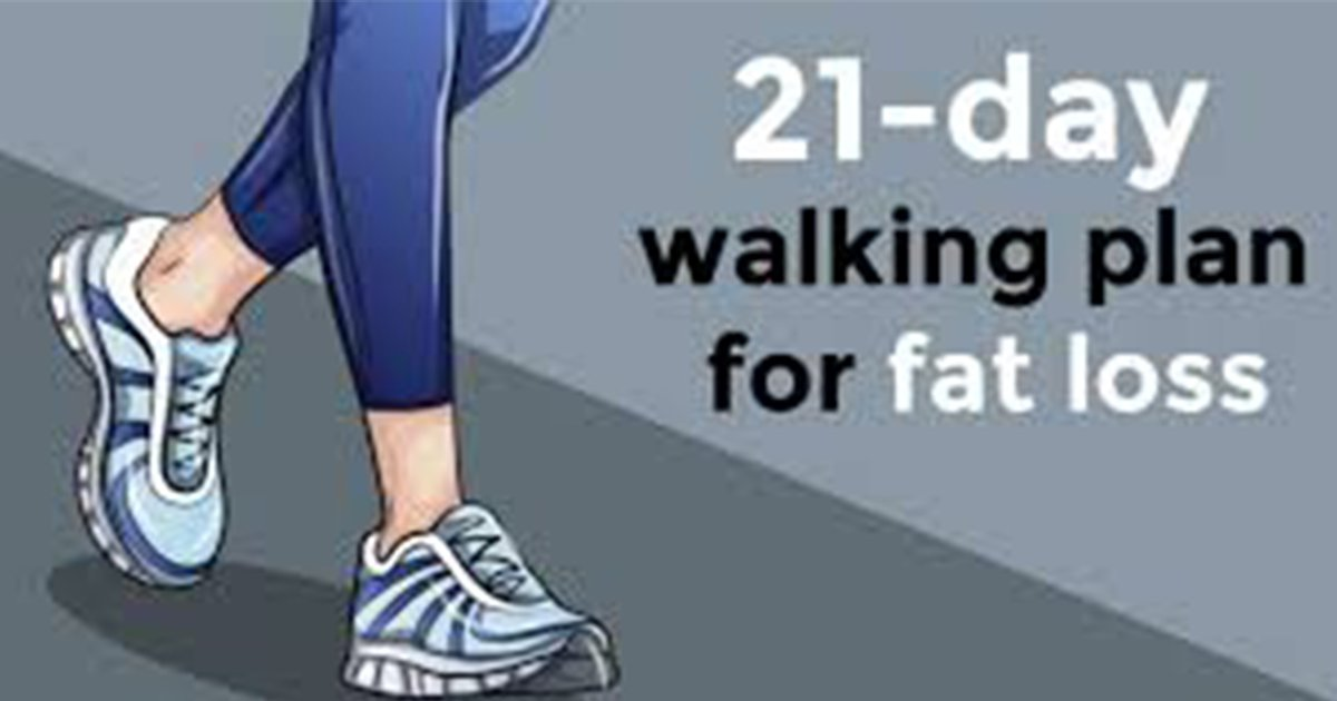 6 ec8db8eb84ac 1.jpg?resize=1200,630 - 21-Day Walking Plan That Can Help You Lose Weight And Get In Better Shape