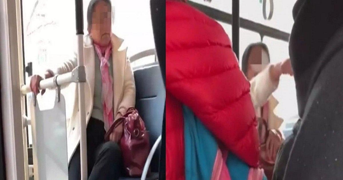 663.jpg?resize=412,232 - 자리 양보 안했다고 버스에서 '초등학생 폭행한 할머니'