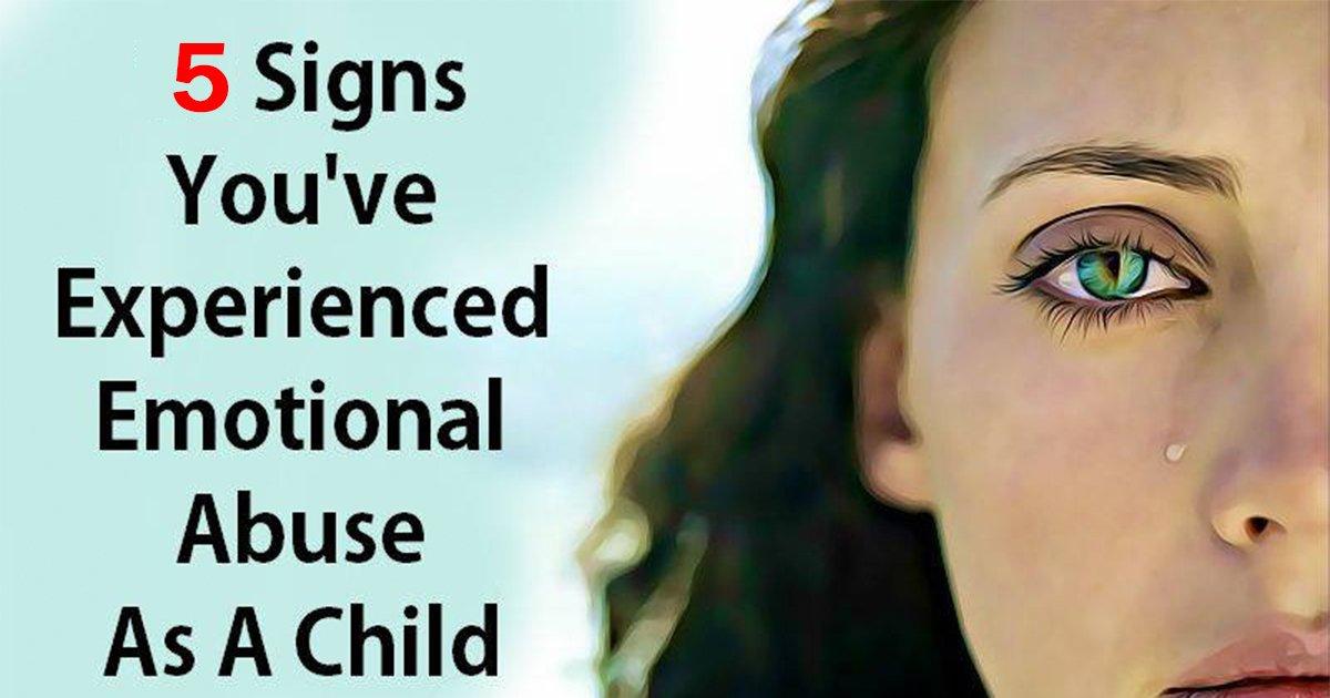 7ec8db8eb84ac 5.jpg?resize=412,232 - 5 coisas feitas pelos adultos que indicam abuso emocional na infância