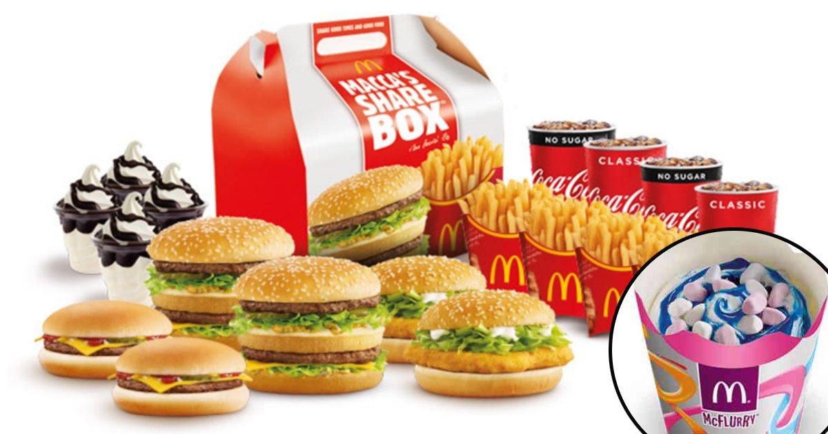 7ec8db8eb84ac.jpg?resize=412,232 - McDonald's présente la family box, pour l'instant uniquement disponible en Nouvelle-Zélande