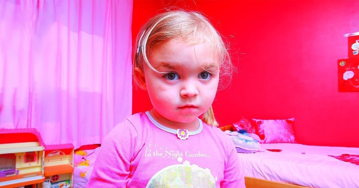 9ec8db8eb84ac 1.jpg?resize=1200,630 - Menina de 3 anos não consegue dormir a noite e especialistas dizem nunca terem visto um caso como esse