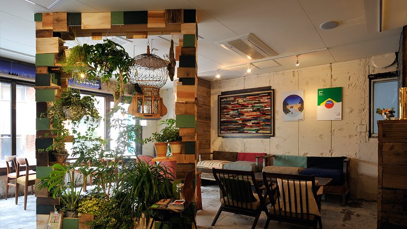 salo cafe 新宿에 대한 이미지 검색결과