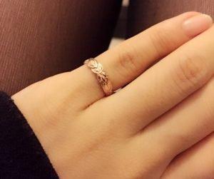 小指 指輪에 대한 이미지 검색결과