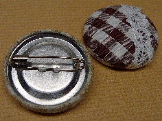 くるみボタン 缶バッチ에 대한 이미지 검색결과