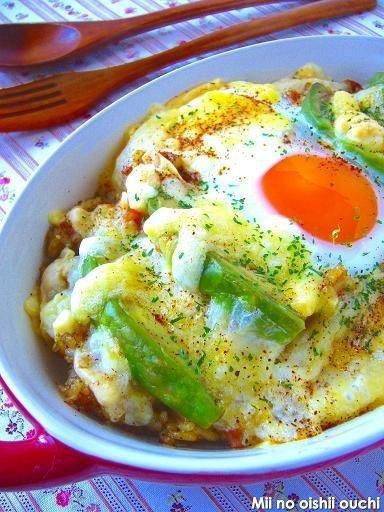 アボカドと卵のカレードリア에 대한 이미지 검색결과
