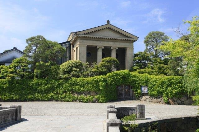 倉敷美観地区 大原美術館에 대한 이미지 검색결과