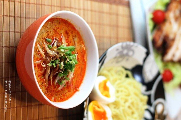 挽肉ともやしのピリ辛つけ麺에 대한 이미지 검색결과