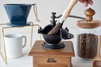 コーヒーミル お手入れ에 대한 이미지 검색결과