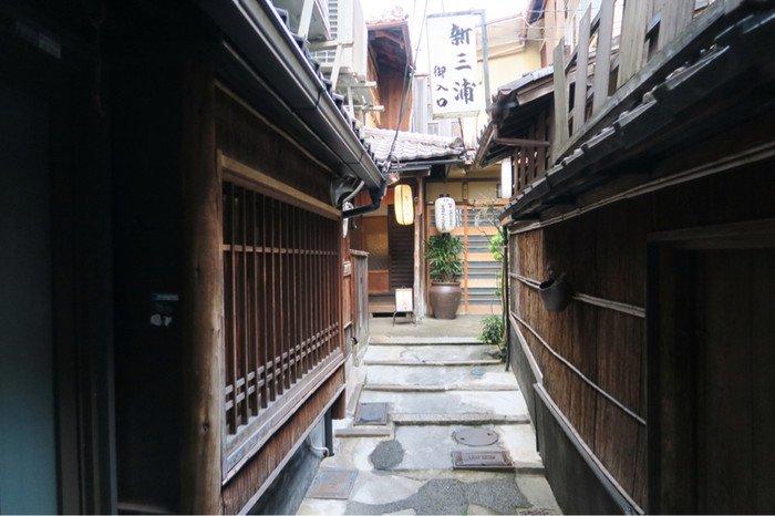 京都 町家에 대한 이미지 검색결과