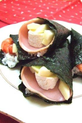 手巻き寿司 ハム에 대한 이미지 검색결과