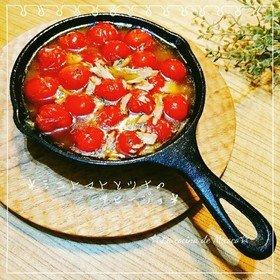 ミニトマトのアヒージョ에 대한 이미지 검색결과