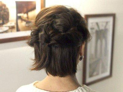 くるりんぱ ショートヘア에 대한 이미지 검색결과