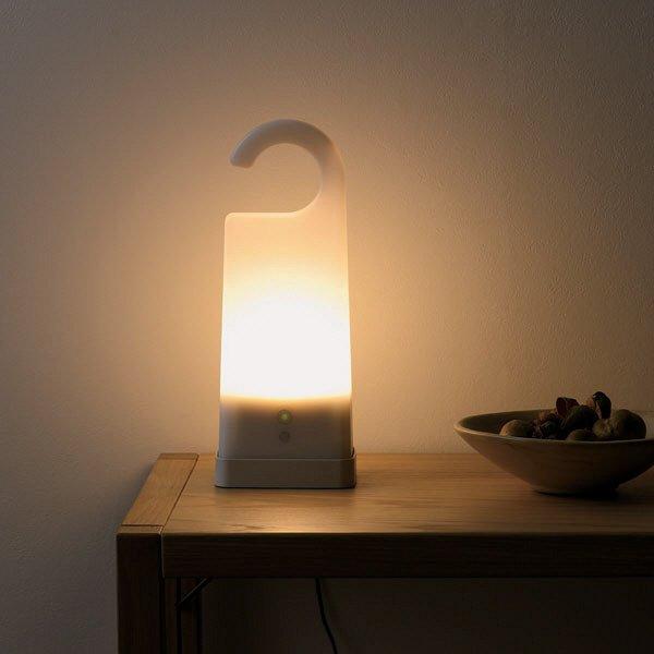 LED持ち運びできるあかり 無印良品에 대한 이미지 검색결과