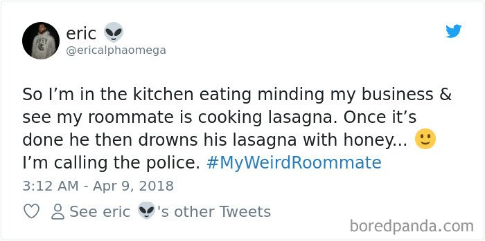 Funny-My-Weird-Roommate-Tweets-Jimmy-Fallon