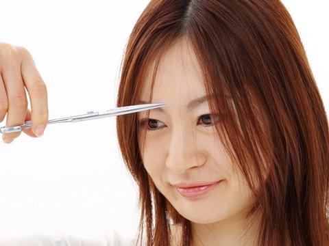 前髪 カット에 대한 이미지 검색결과