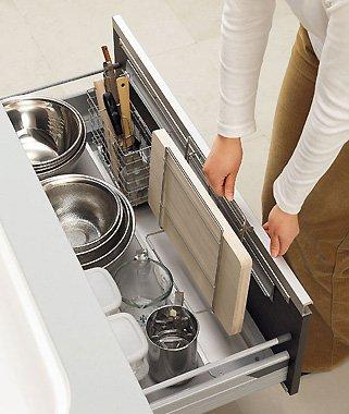 引き出しタイプ キッチン에 대한 이미지 검색결과