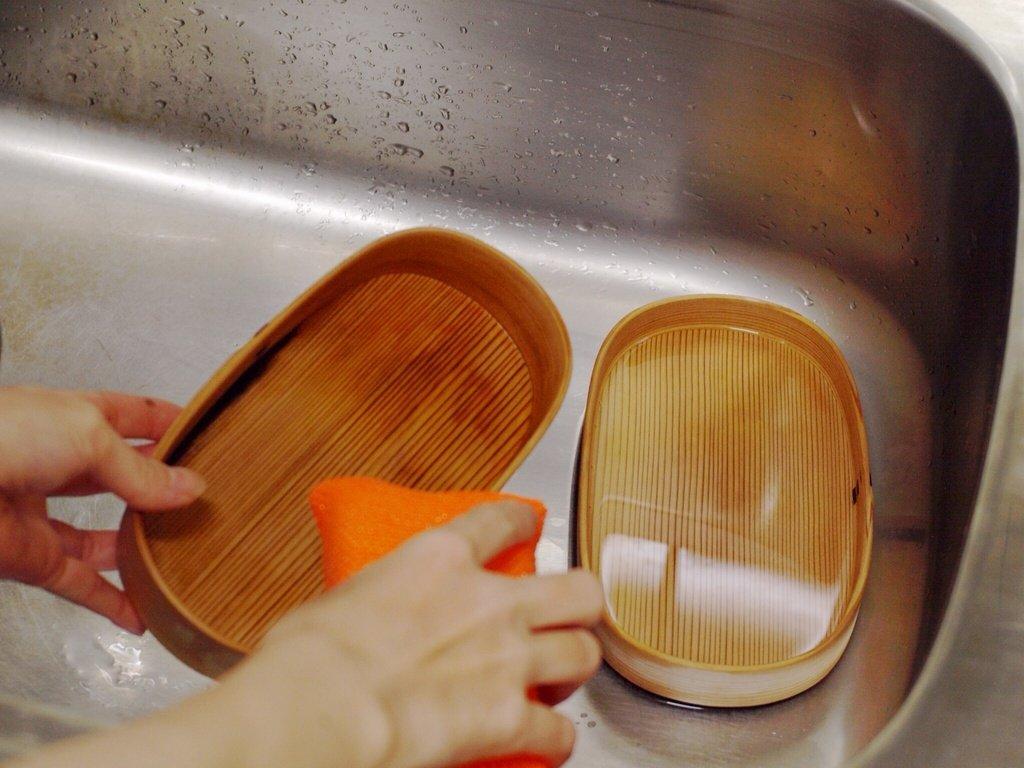 曲げわっぱ 洗い方에 대한 이미지 검색결과