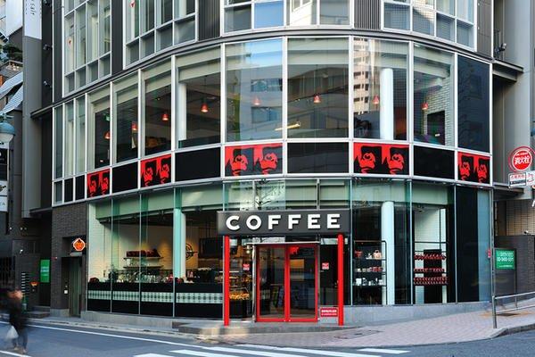GORILLA COFFEE 渋谷店에 대한 이미지 검색결과