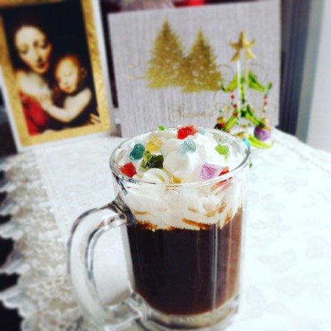 琥珀糖 オレンジリキュールコーヒー에 대한 이미지 검색결과
