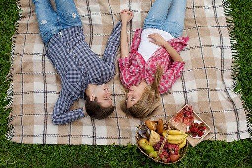 ピクニックデート에 대한 이미지 검색결과
