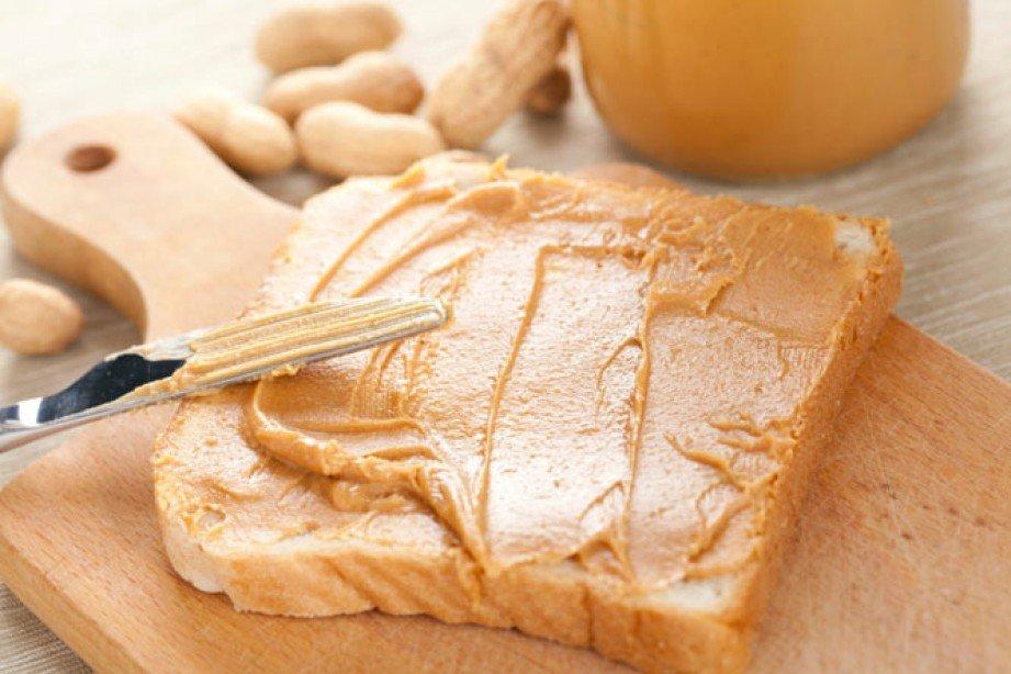 Résultat de l'image pour le beurre de cacahuète
