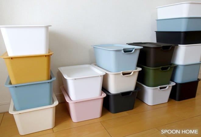 セリア 収納ボックス에 대한 이미지 검색결과