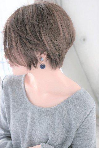 ショートヘア에 대한 이미지 검색결과