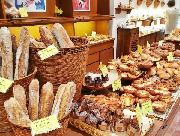 パン屋さん에 대한 이미지 검색결과