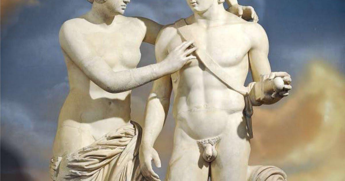 a penis.jpg?resize=1200,630 - Museu em Paris terá dia para visitantes irem pelados!