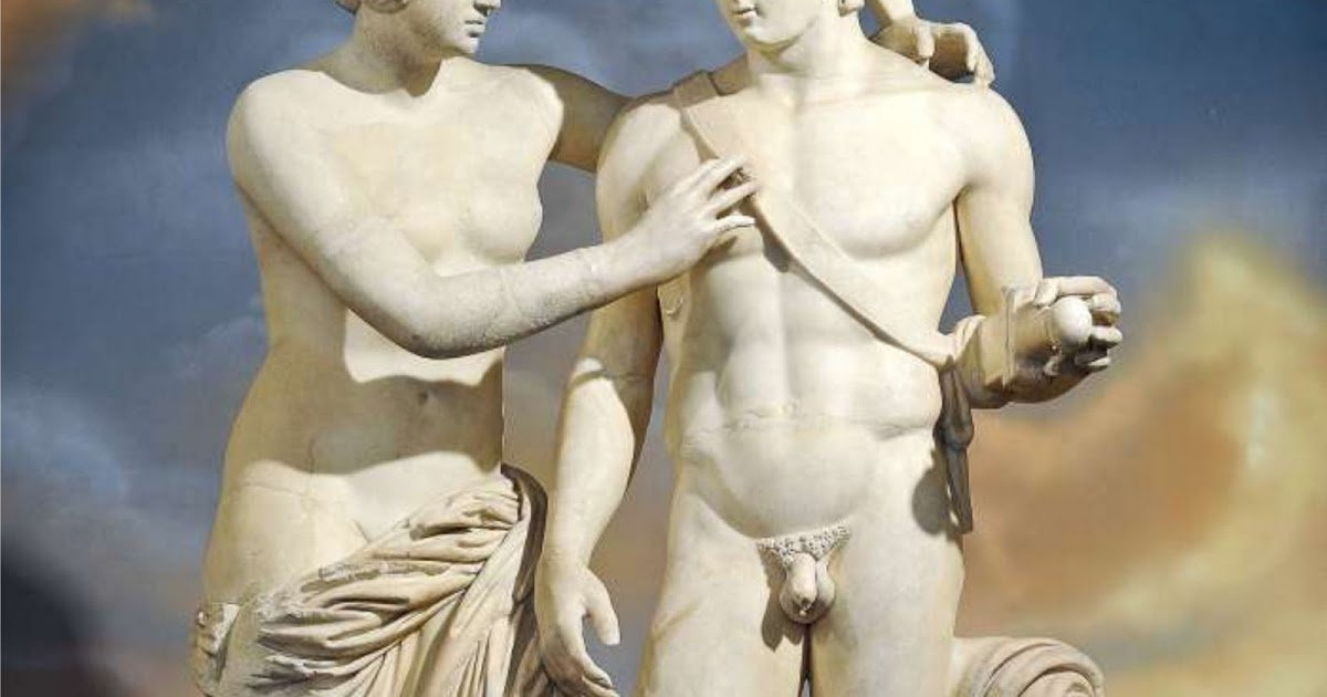 a penis.jpg?resize=412,232 - Museu em Paris terá dia para visitantes irem pelados!