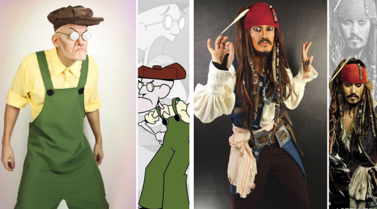 aa 12.jpg?resize=300,169 - This Cosplayer Can Perfectly Transform Himself Into Any Character