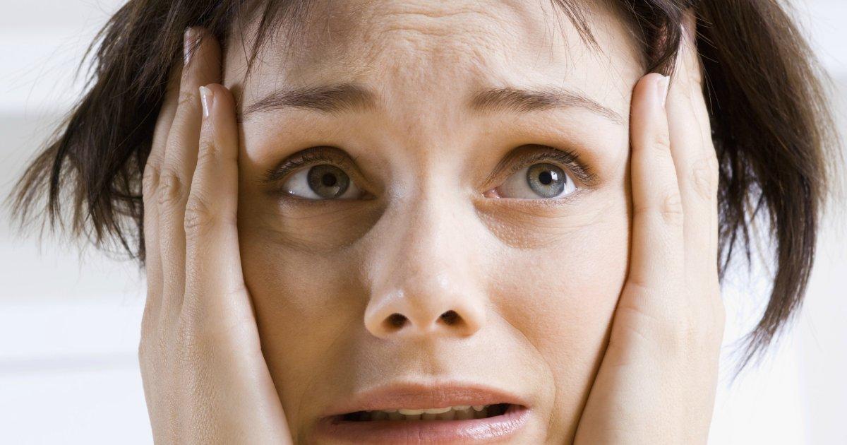 ansiedade3 - 11 coisas que você faz por causa da ansiedade (e muita gente não entende)