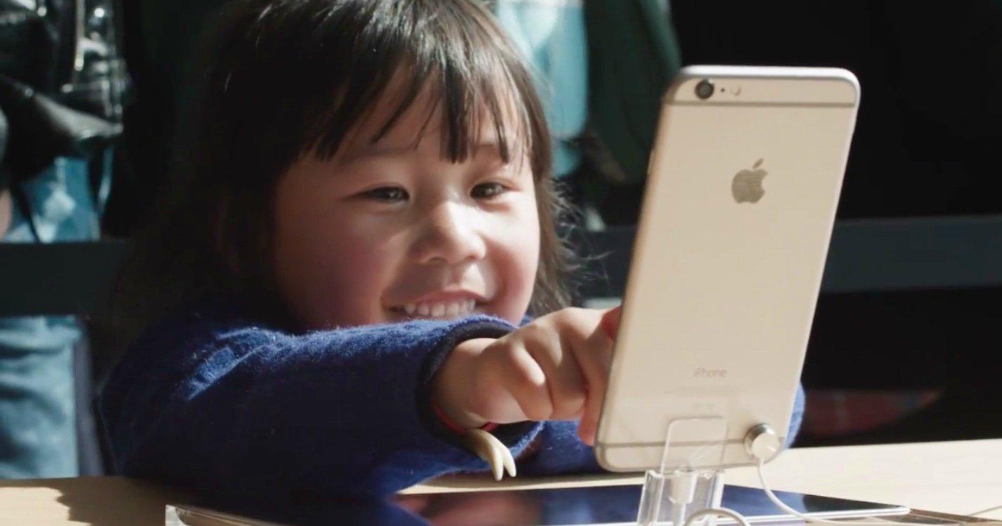 apple store west lake china iphone kid 001.jpg?resize=1200,630 - Celular faz mal grave a criança e preocupa Apple