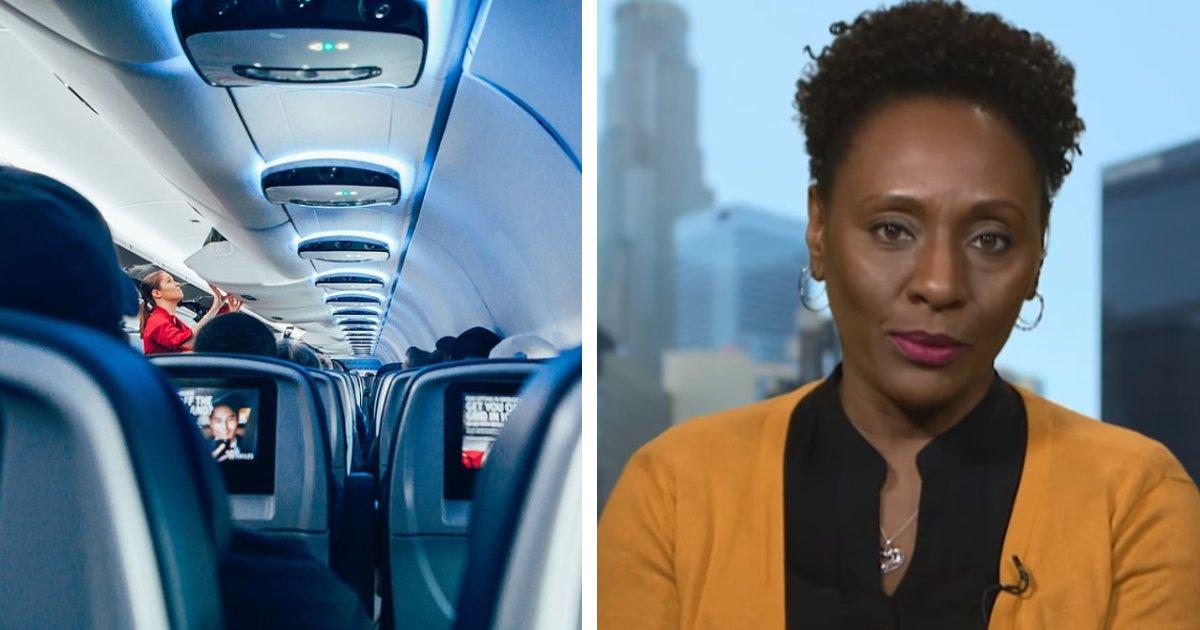 aq.png?resize=636,358 - Aeromoça percebe jovem desconfortada durante o vôo e descobre que ela está em perigo