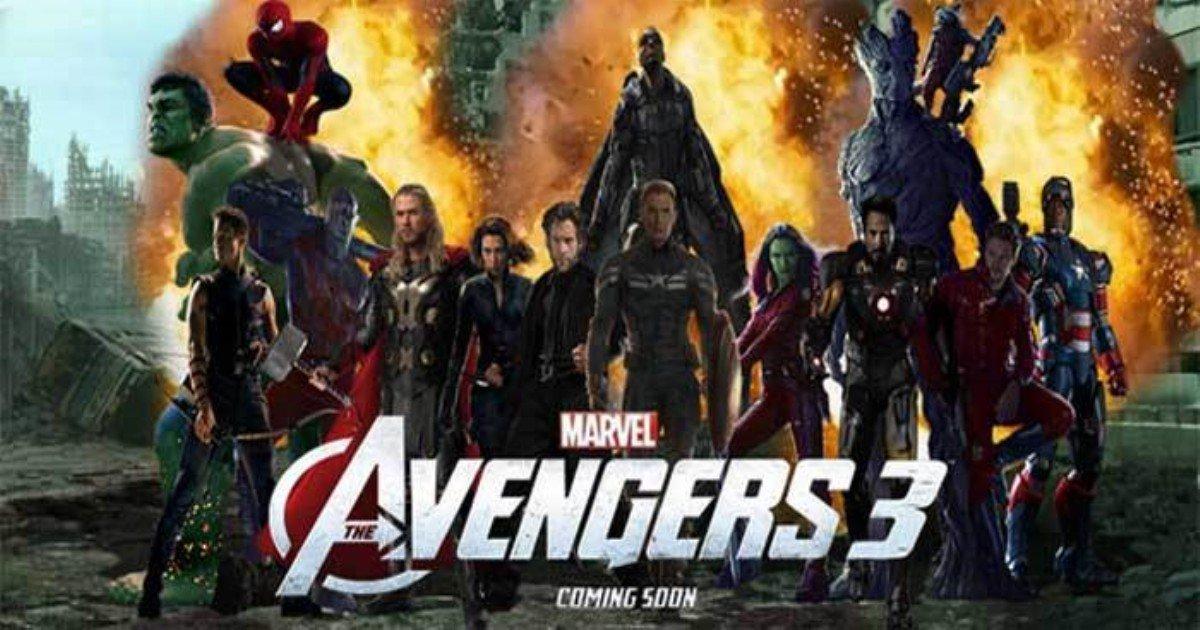 avengers 3 - 벌써 예매량만 '50만'이 넘은 어벤져스3, 화제가 되고 있는 내한 배우들의 천만 인증샷
