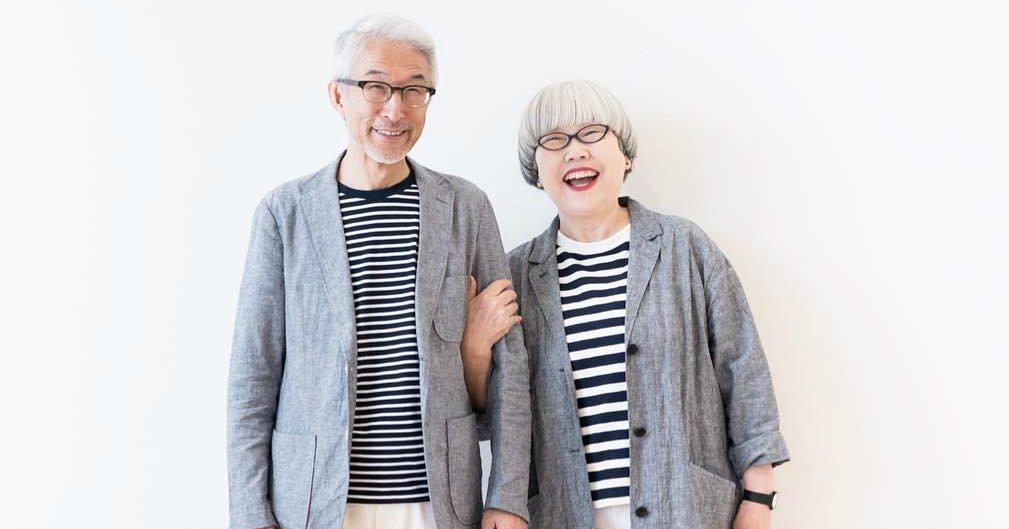 bonpon511 4 4 2018 13 38 39 48.jpg?resize=1200,630 - Casal de japoneses só sai de casa se estiverem de look combinando!