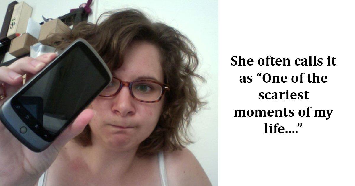 book.jpg?resize=648,365 - Cette femme panique après avoir envoyé un texto à sa belle-mère qui était destiné à son mari