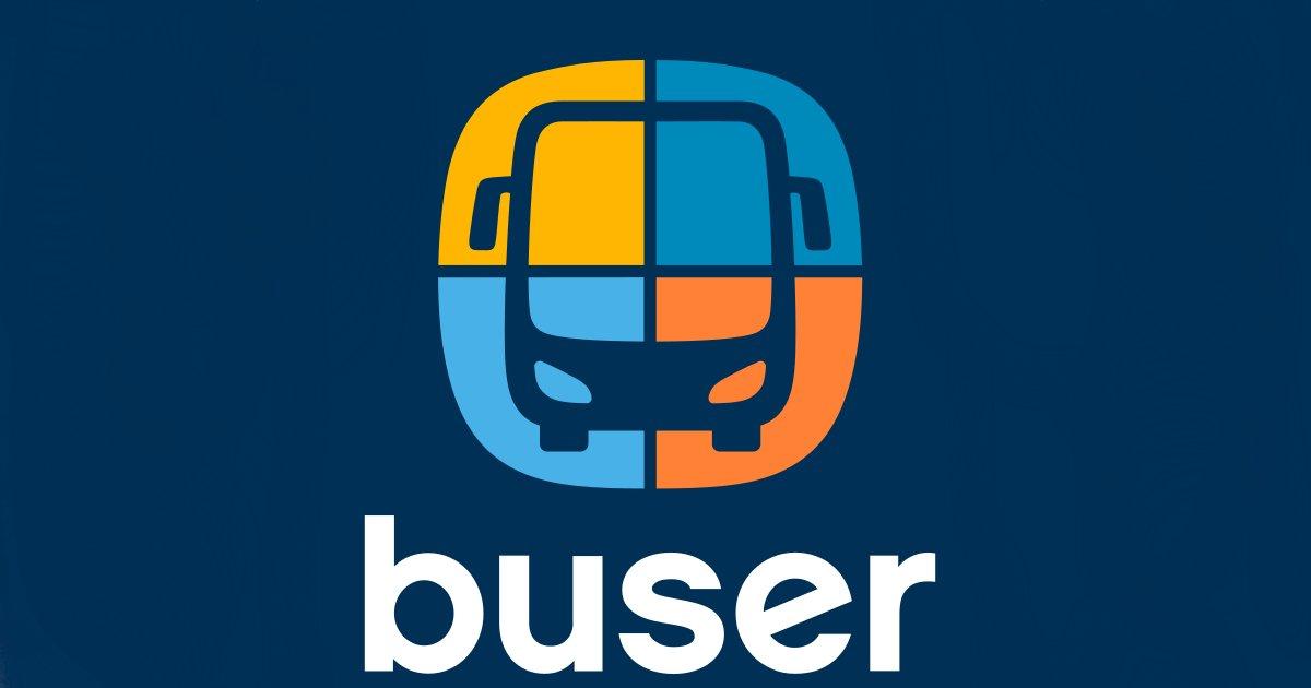 """buser - """"Uber do ônibus"""" está chegando a São Paulo. Saiba como funciona!"""