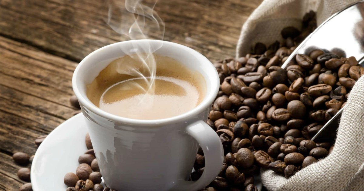 cafezinho - Beber três xícaras de café por dia pode fazer você viver mais, diz estudo
