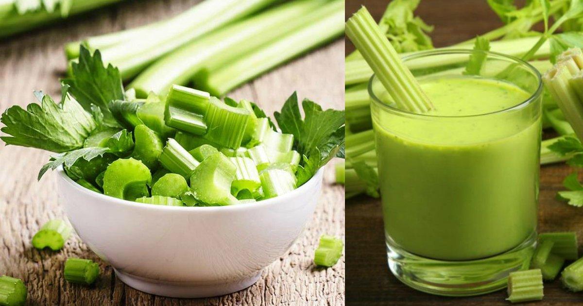 celery everyday.jpg?resize=300,169 - Esto es lo que le sucede a tu cuerpo si comes apio a diario