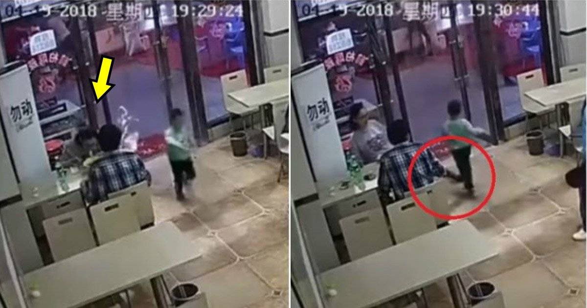 chinese woman.jpg?resize=636,358 - Pregnant Woman Plans Revenge By Tripping A 4-year-old Kid